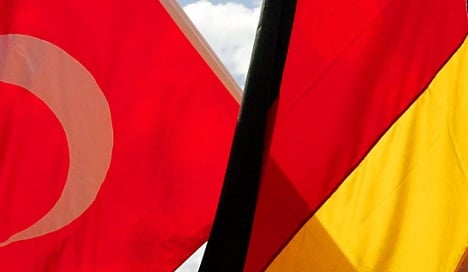 German-born criminal to be deported to Turkey