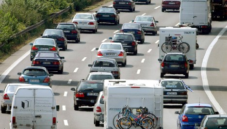 New transport minister ignites debate over car toll for autobahn