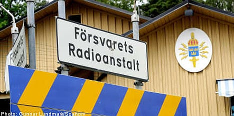 Swedish intelligence agency hit by IT-attack