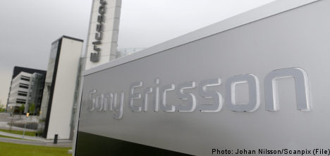 Sony Ericsson to cut 450 jobs in Lund