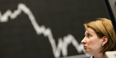 Businesses warned of second wave for financial crisis