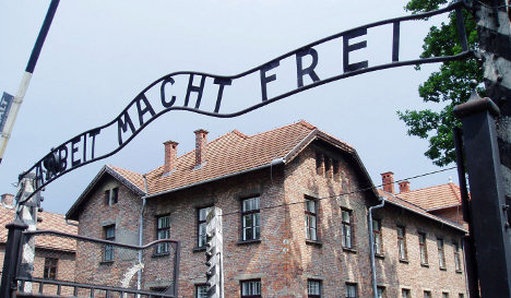 Police focus on neo-Nazis and collectors in Auschwitz case