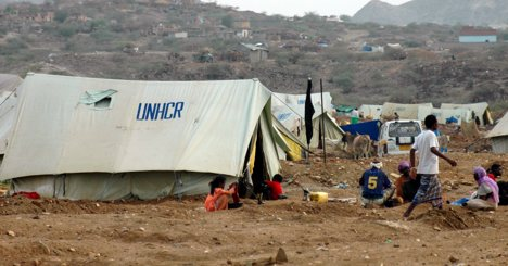 UNHCR criticises Germany's refugee policy