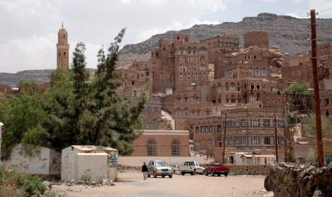 Kidnapped German family may still be alive in Yemen