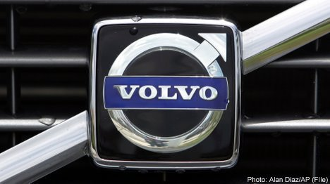Geely to run Volvo as an independent brand