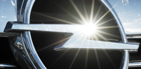Clunker bonus gives Opel great year