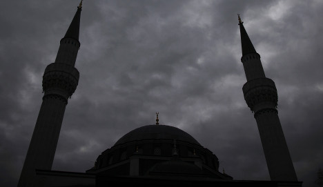 Spread of Islam feared by 3 out of 4 Germans