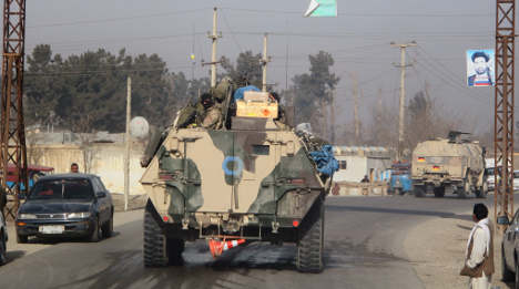 Disagreements reign over how to end Afghan mission by 2011