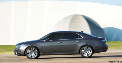 New Saab 9-5 may never be released: GM exec