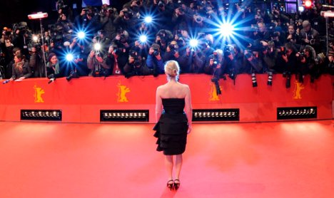 Berlinale announces star-studded schedule