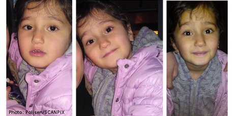 Missing Malmö girl alive and well in Iraq: police