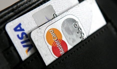 Hotel chain Starwood warns of possible credit card fraud