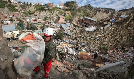 Munich Re profits soar thanks to fewer natural disasters