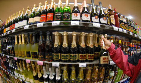 Booze-related violence on the rise among youths