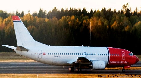 Norwegian launches new UK and Germany routes