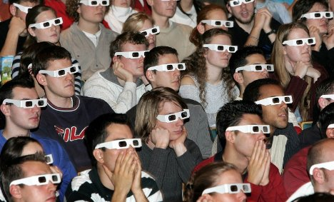 Berlinale highlights shift to 3-D films