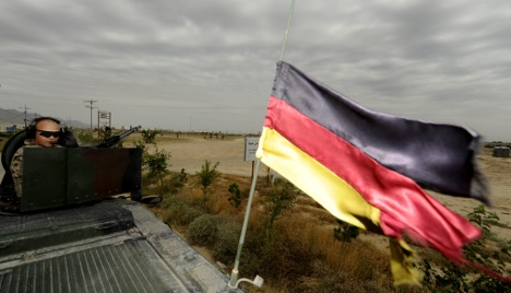 Bundeswehr probes claims that teen girl was killed in shootout