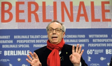 Berlinale announces complete line-up for 60th anniversary