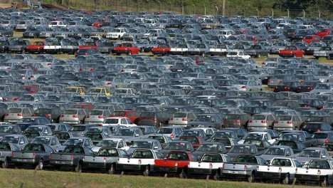 VW recalls thousands of vehicles in Brazil