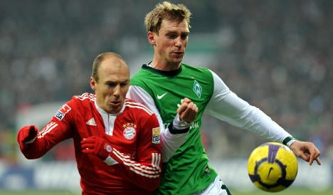 Bayern hopes for eighth straight win against Wolfsburg
