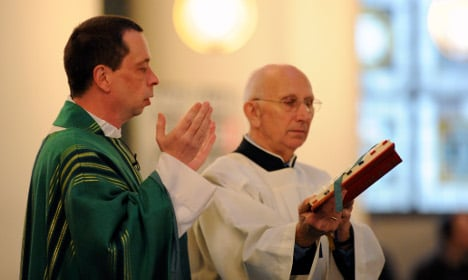 Damages for Catholic abuse could cost millions