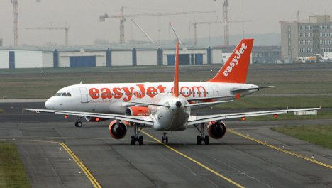 EasyJet strike in Berlin causes cancellations