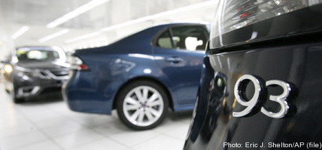 Saab dealers: we'll help pay for Spyker deal