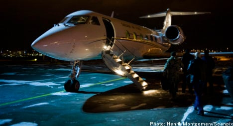 Royal pilot suspended for medical check miss