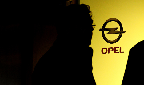 GM to triple financial boost to Opel