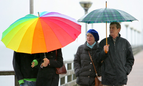 Bio weather: Cloudy with a chance of kidney stones?