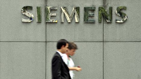 Siemens to cut 1,000 jobs in spin-off