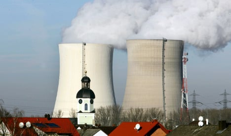 Coalition mulls extending nuclear phaseout to 2050