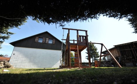 Youth services admits failure in toddler's death by neglect