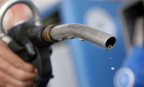 Fuel companies deny holiday price-gouging