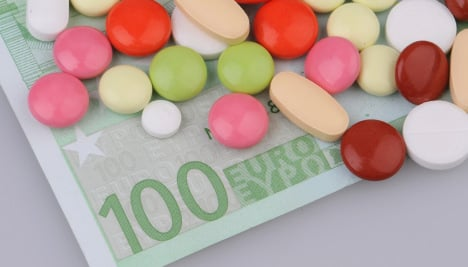 Conservatives plan to rein in pharmaceutical prices