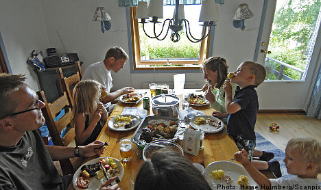 Government pledges boost for big families