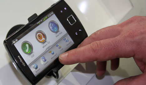 After 3G hype, 4G frequencies to go on auction in Germany