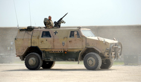 Four soldiers killed in Afghanistan attack