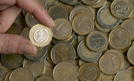 Bailout for Greece just a 'last resort,' Germany says