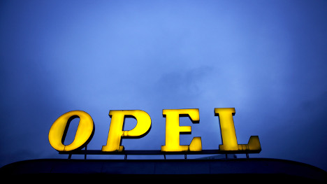GM to compensate Russia's Sberbank for failed Opel deal
