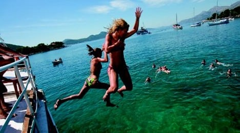 Contiki tours: discover Europe this summer