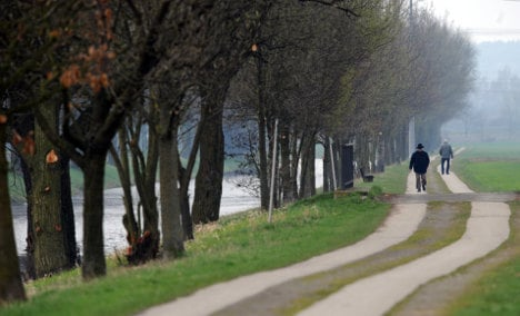 Cooler temperatures expected after sunny weekend