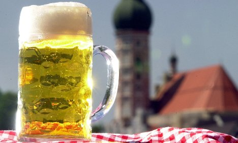 Oktoberfest hikes beer prices for 200th anniversary