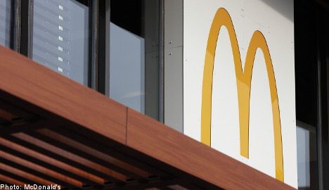 McDonald's accused of selling old food