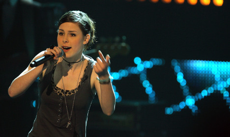 Keepin' it real: Can Lena's calculated chaos win Eurovision?