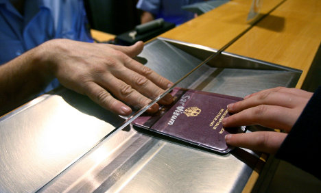 Poles, Romanians and Americans lead immigration to Germany