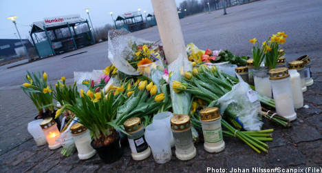 23-year-old convicted over car park killing