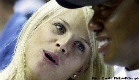 Tiger and Elin to divorce in Sweden: reports