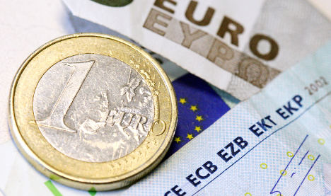 Berlin to present plan for new EU deficit rules