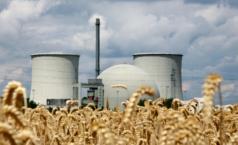 Nuclear plant problems reportedly on the rise